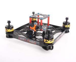 Velocity-X-Mini för 3-4´´