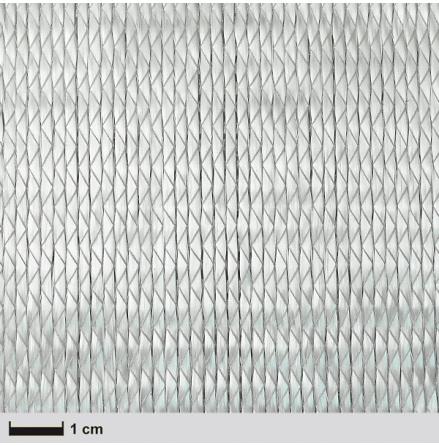 Glasfiberväv 600 g / m² UD