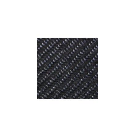 Svart Glasfiberväv 280 g/m² Twill, bredd 100cm