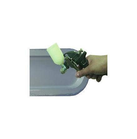 Pva släppmedel för spruta 1L