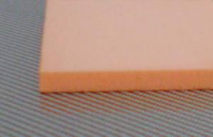 PVC skum 90 alt 55 kg/m3