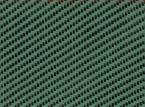Designväv Grön 200 g/m2 1,20 m bred
