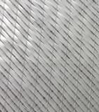Glasfiberväv NCF  430g/m² Biiax , bredd 127cm